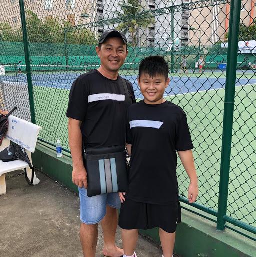 Thong Truong Photo 24