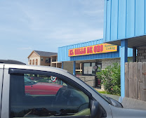Grimes Auto Parts - PRP-Grand Prairie-TX-75051-hero-image