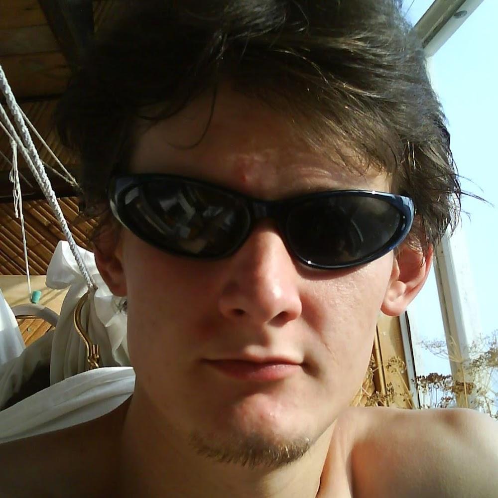 Andy Powerrage avatar