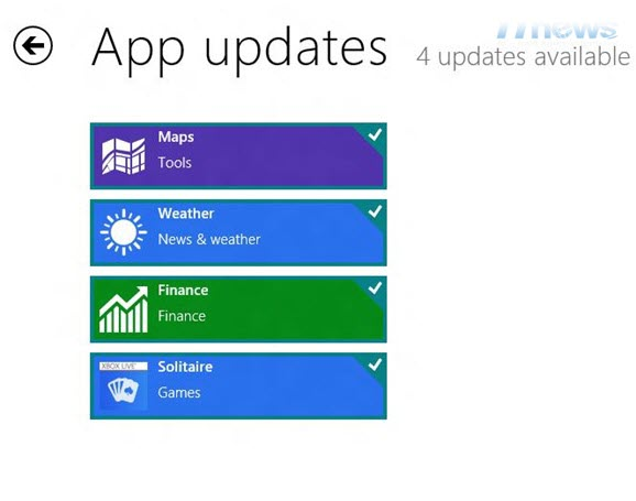 Update-Metro-Apps-In-Windows-8