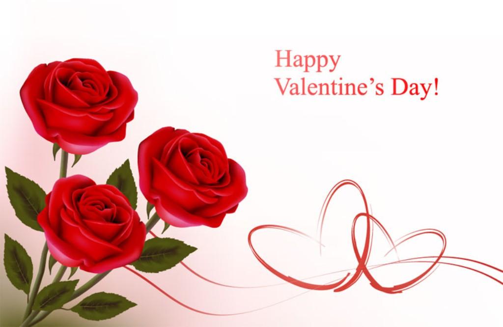 Những bài thơ Valentine 14/2, thơ ngày lễ tình nhân lãng mạn nhất