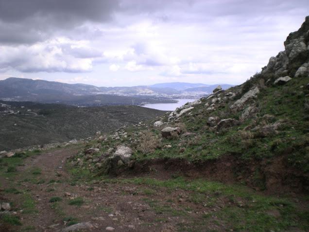 Mandira-Turgutreis
