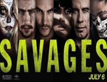 فيلم Savages