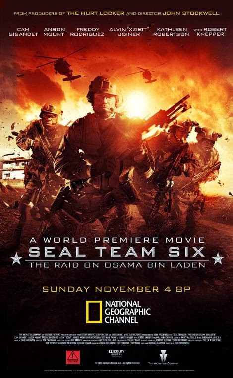 Poster Of Seal Team Six (2012) Full Movie Hindi Dubbed Free Download Watch Online At Alldownloads4u.Com