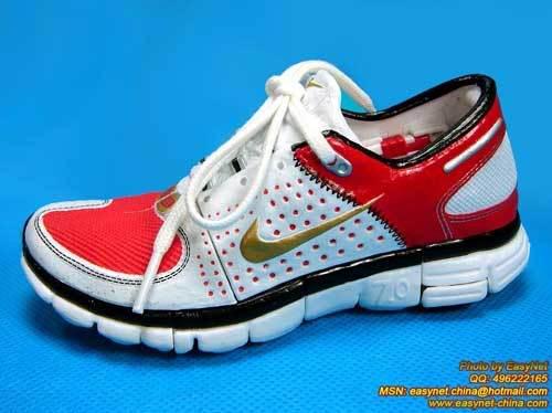 Sepatu Tercanggih