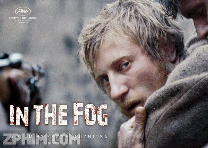Ảnh trong phim Kẻ Gián Điệp - In the Fog 1