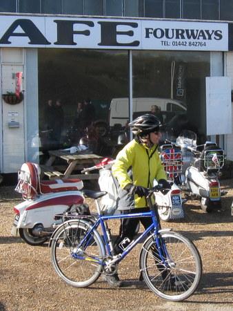 """""""Cyclist"""