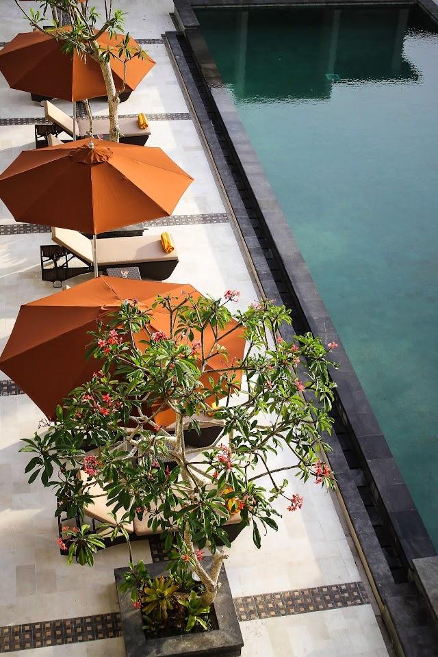 Aman Kuta Bali Hotel