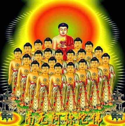 48 cách niệm Phật, tụng kinh cần biết