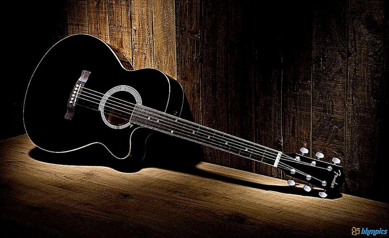 3d Musics Guitar Backgrounds: Wallpaper Background Gallery