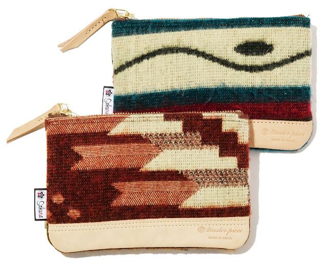 #MSPC 冬季 SAKURA 系列 MANTA :將厄瓜多手織毛毯背上身! 3