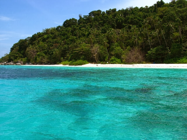 Pulau-Pangkor-Island