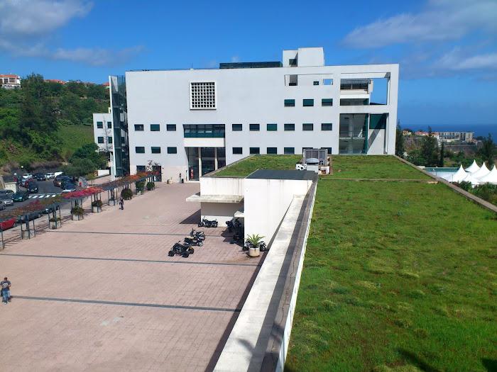 Madeira University