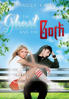 TheGhostandTheGoth Review: The Ghost and the Goth by Stacey Kade