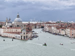 A view of the Grand Canal