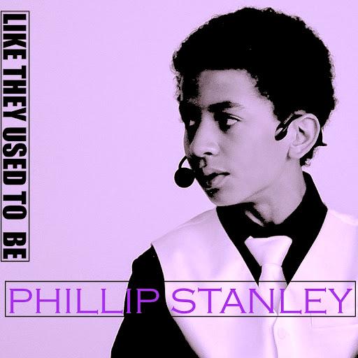 Phillip Stanley