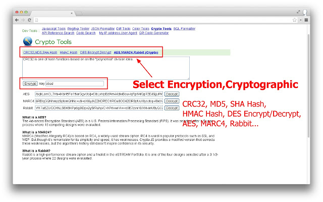 Aes encryption online tool hex / Sphtx coin 30 price