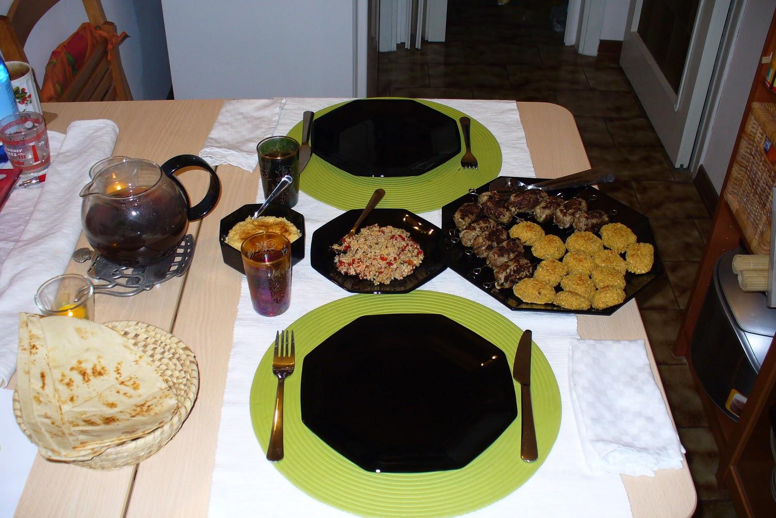 Cucinare la mia passione cucina arabo libanese for Cucinare vegetariano