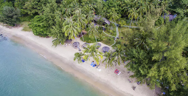 CocoPalm Beach Resort & Spa Phú Quốc tuyển dụng Nhân sự