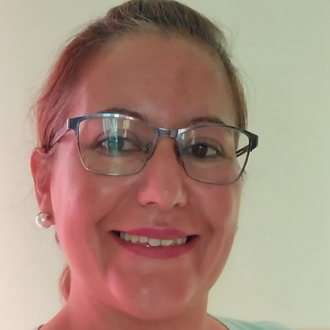 Veronica Cortez