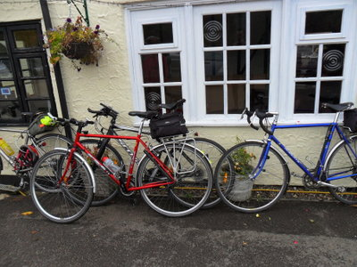 """""""Bikes"""