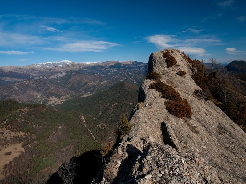 Cim de la Roca Forcada