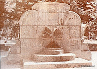 Candelario Salamanca fuente del Parque
