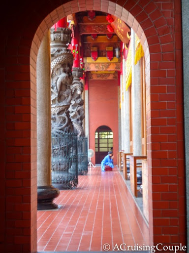 Xingtian Temple. From 9 Cultural Faux Pas to Avoid in Taiwan