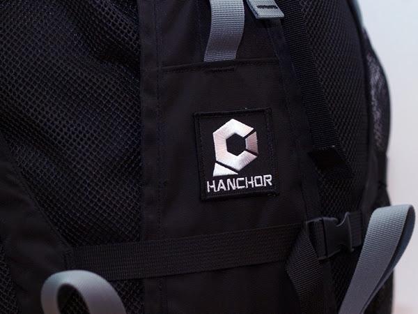 HANCHOR 登山背包