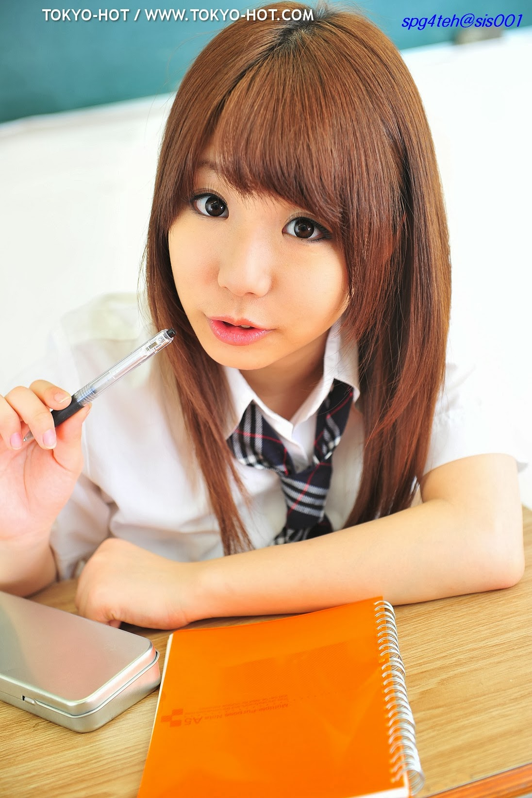 tokyo hot  e719 【第一会所笨郎出品】[Tokyo-Hot]e719早瀬ありすarisu_hayase-1