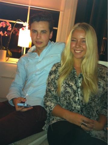 Andreas Enggren Brott mot vanliga människan då?