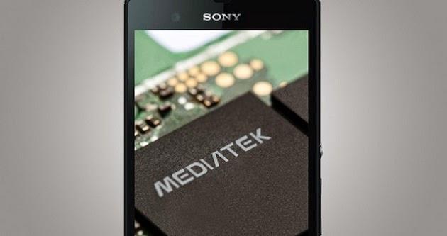 Sony sẽ đẩy mạnh việc sử dụng chip MediaTek trong năm nay
