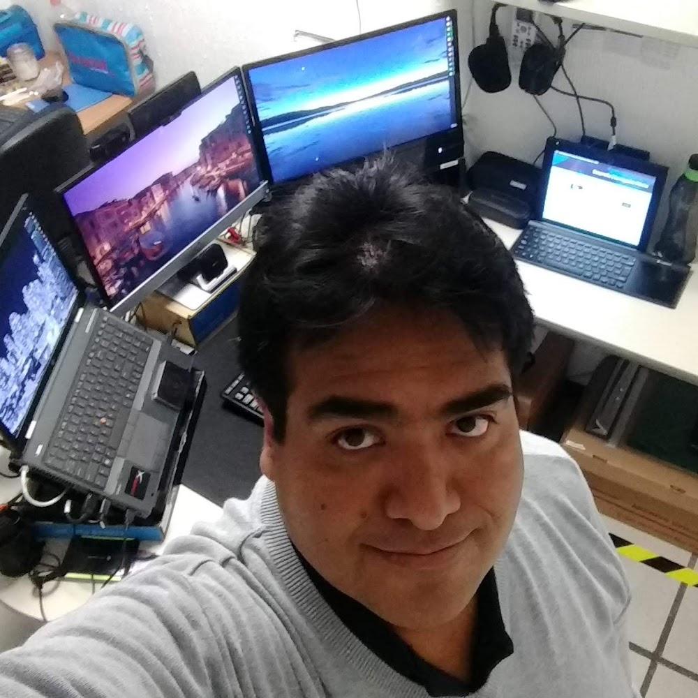 Erick Christian Rosales Cruz avatar