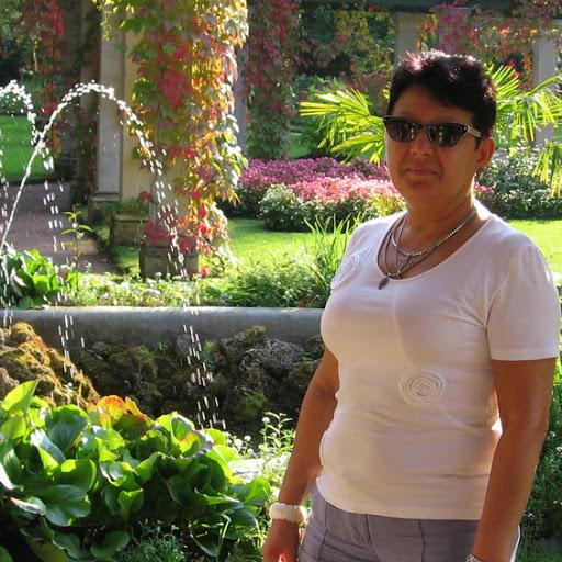 Gayane Babayan Photo 10