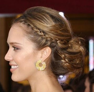 Formal Hairstyle Pictures - Celebrity Hairstyles