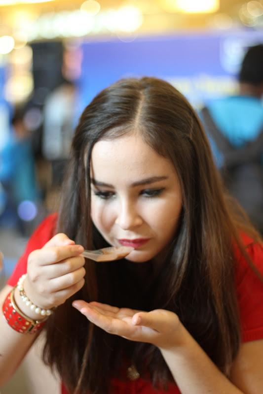 Sofia Bliss Nyicip Sustagen