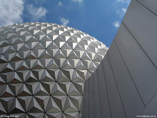 Florida Epcot Wallpaper - free download wallpapers