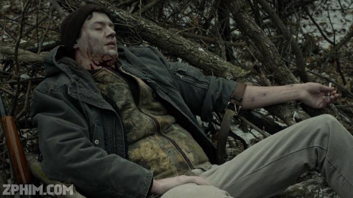 Ảnh trong phim Cảnh Sát Người Sói - WolfCop 4