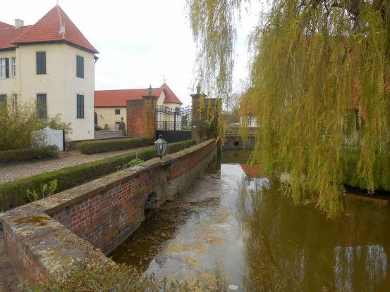 Haus Vornholz, Ostenfelde, Münsterland