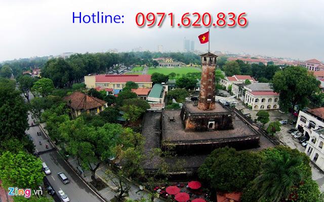 Đăng Ký lắp Đặt Wifi FPT Quận Ba Đình, Hà Nội