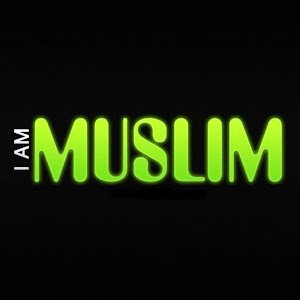Who is I am muslim?