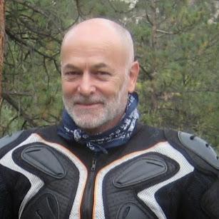 Roger Barry