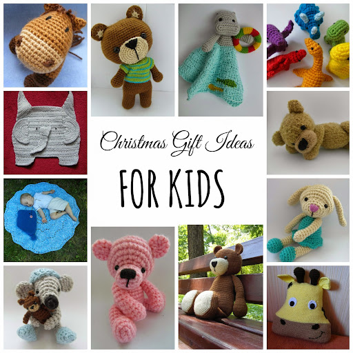 Cute and Kaboodle's Gift Ideas for Kids