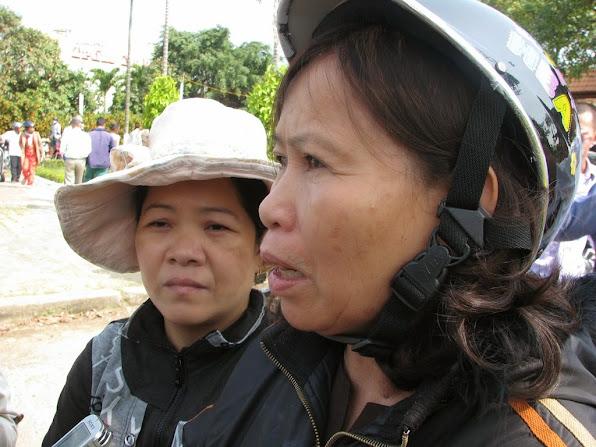 Nhiều người xúc động khi nhắc đến những công lao mà ông Thanh đã đóng góp cho Đà Nẵng