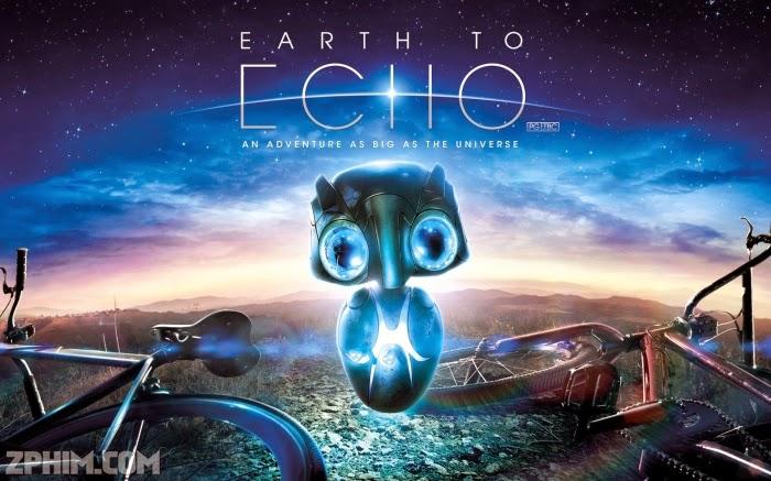 Ảnh trong phim Giải Cứu Sinh Vật Ngoài Hành Tinh - Earth to Echo 2