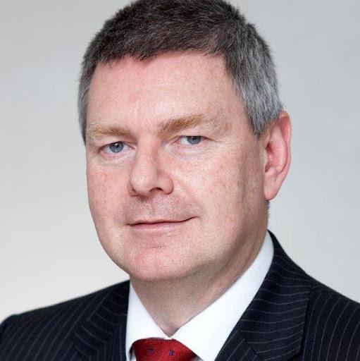 Glen Ward