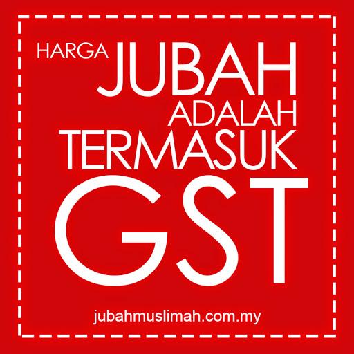 Kami Bayarkan GST