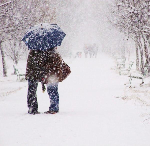 Thơ tình mùa đông hay nhất