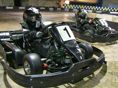 Ace Karting Plus Ltd