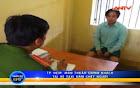 Tài xế taxi Mai Linh đâm chết đối thủ vì giành khách
